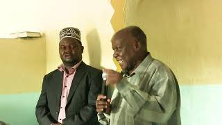 Tanzania welcomes two new mosques & facilities