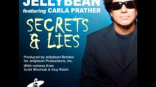 Jellybean feat. Carla Prather - Secrets & Lies (Scott Wozniak Remix)