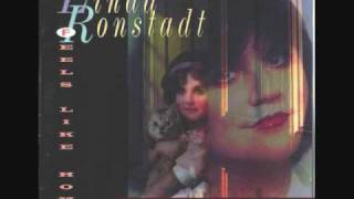 Linda Ronstadt The Tracks Of My Tears Karaoke