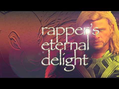 4* hours of Rapper's Delight