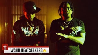 "Uno Foster - ""BlockParty"" feat. Lil Baby (Official Music Video - WSHH Heatseekers)"