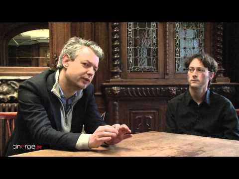 Raf Keunen et David Leloup nous parlent de la B.O de