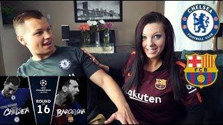 Chelsea vs Barcelona | Match Reaction