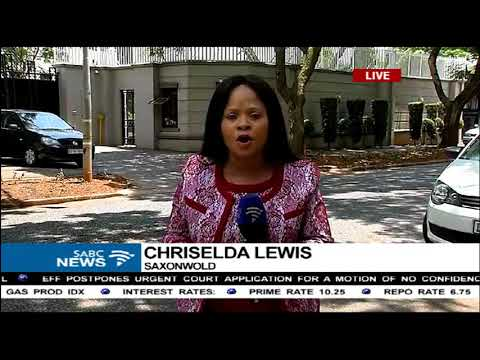 Hawks raid Gupta property, Chriselda Lewis reports