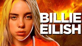 Billie Eilish Biografia e Fatos