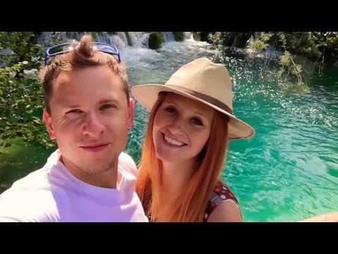 Nacionali Park Plitvička Jezera - Jeziora Plitwickie - Plitvice Lakes 2017