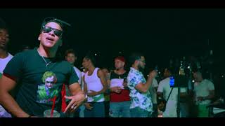 Tos Rulay Johan el de la 40 x iron lirical Video Oficial By CDF Films