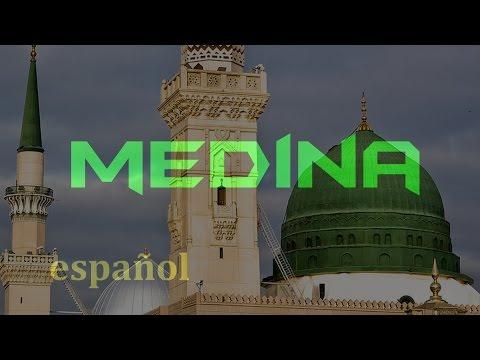 Arabia Saudita (Medina) - Parte 2 (Español)