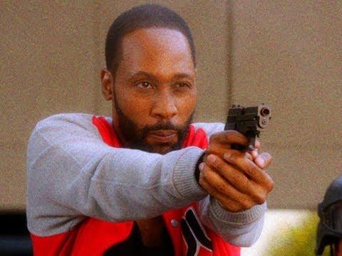 Californication Season 5: Santa Monica Cop Trailer