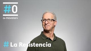 LA RESISTENCIA - Gente sin derechos   #LaResistencia 17.01.2019