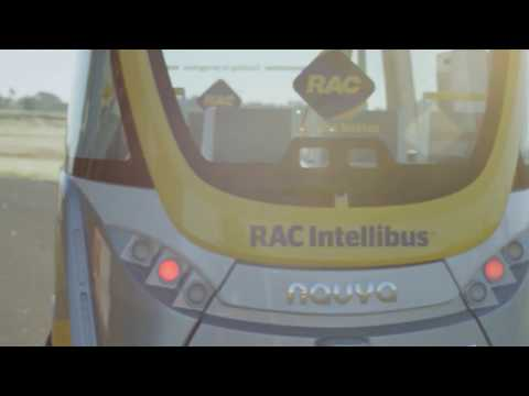 One Small Step: Introducing the RAC Intellibus®