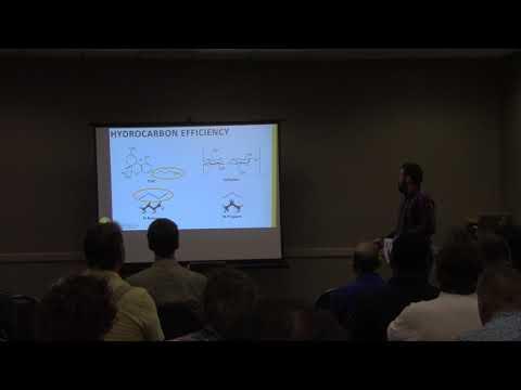 Arkansas Medical Marijuana Presentation Hydrocarbons