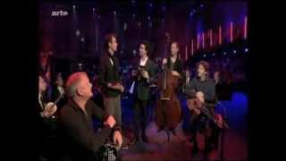 """Juli"" by David Orlowsky Trio feat. Klaus Paier at Rolando Villazóns ""Stars von morgen"" (ARTE)"