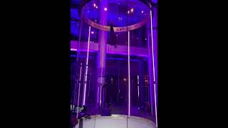 Olga Bakulina | SoS 2020 | Indoor Freestyle
