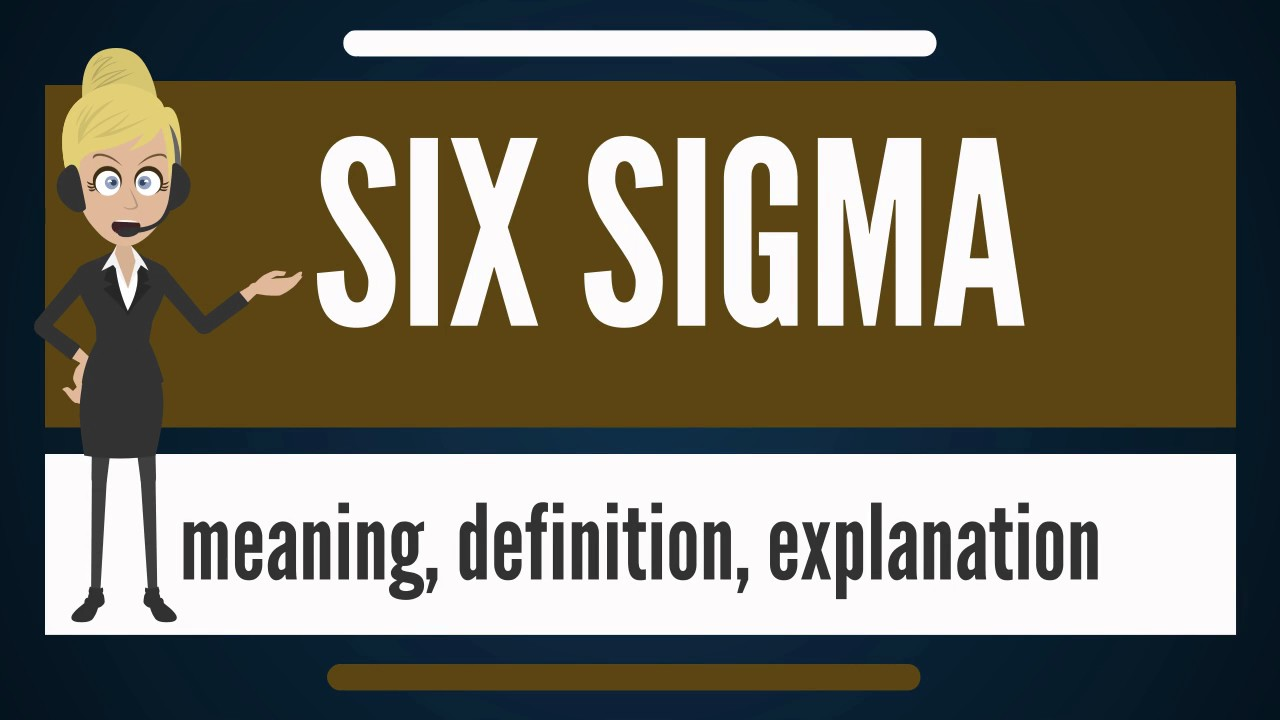 What is six sigma what does six sigma mean six sigma meaning what does six sigma mean six sigma meaning definition explanation 1betcityfo Gallery