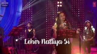 T Series Mixtape Agar Tum Saath Ho Maahi Ve Lyrical Video l Jubin Nautiyal  Prakriti Kakar
