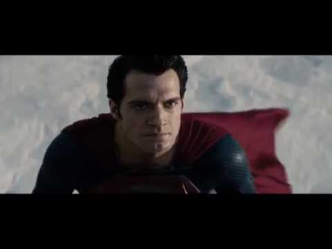 Man of Steel - First Flight (with soundtrack by Hans Zimmer in the album, not the movie).