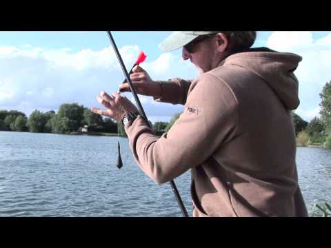 ::CARP FISHING TV:: In Session with Mark Pitchers