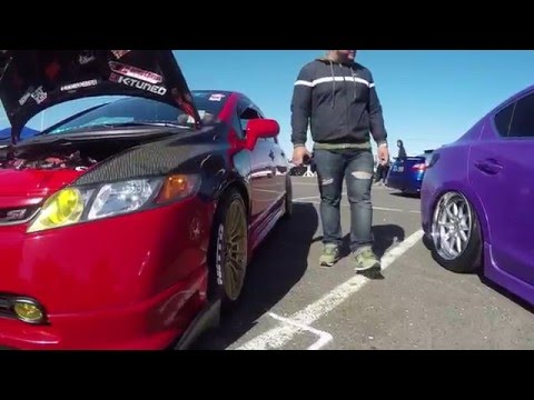 Honda Day 2016 - English Town NJ
