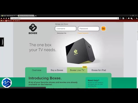 Integrating Boxee TV for Windows discontined