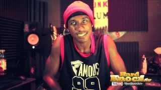 Hopsin talks Keys to Success, Miley Cyrus, Molly, Turning Down Major Labels, Artist Responsibility,