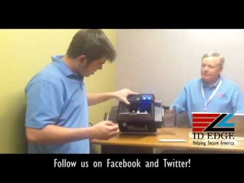 How to Clean a Fargo DTC4000 | Ask Steve Show Episode 52 | Access ID Card