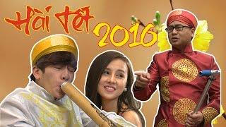 HÀI TẾT 2016: Chọn Tuổi Xông Đất - Phim Hài Tết Mốc Meo