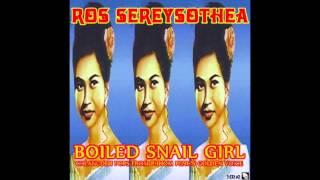 Ros Sereysothea - 17 - saryka prot ku - (សារិកាព្រាត់គូរ)