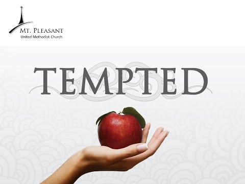 Signs and Symptoms of Temptation