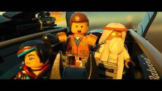 Лего Фильм The Lego Movie - ТВ ролик 1