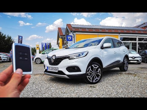 2019 Renault KADJAR Limited Deluxe 140 TCe