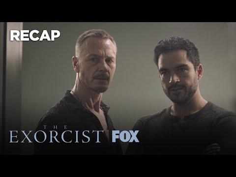 Recap: Episodes 1-4 | Season 2 | THE EXORCIST