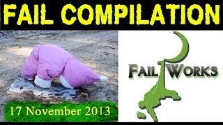 Fail Compilation November 17 | by FailWorks | Подборка Неудач