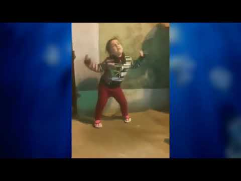 Mane Pal Pal Yaad Teri  Cutest  Kids Awesome Dance 2017 Supto Nayan