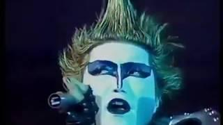 NHK JUST POP UP B.D.10(西暦1989)年3月11日放送 於:NHKホール B.D.11...