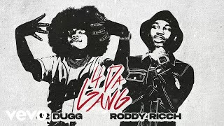 42 Dugg, Roddy Ricch - 4 Da Gang (Official Audio)