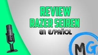 (Review en Español) Razer Seirēn - MultiGaming