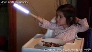 Ava Eats Denmark (global Table Adventure)