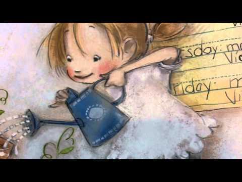 Children's book illustrator Patrice Barton Part 4