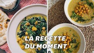 Cette recette vegan fait sensation sur Instagram
