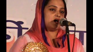 Ishq Ka Marz La Dawa Ho  gaya New Ghazal by Saba Balrampuri Latest Mushaira 2015
