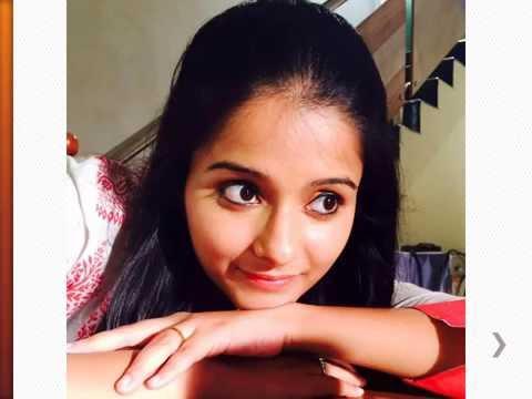 ZEE Tamil Serial Lakshmi Vandhachu Actress Anushka Unseen Images - ஜீ தமிழ்