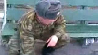 Оружие в Армии(Прикол)