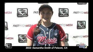 Alaina Adams 2020 Softball Recruiting Video- Pitching – tagupSoftball