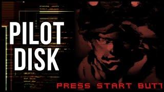 Vídeo Metal Gear Solid