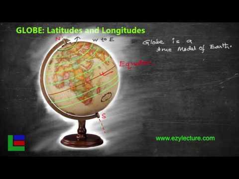 GLOBE : Latitudes, Lecture:1