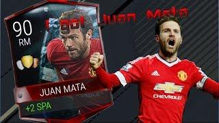 I got 90 RATED Mata!!!!!