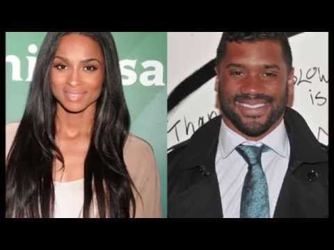 Ciara Dating Russell Wilson Get Details On Their Budding Relationship