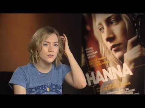 Sugarscape interview Saoirse Ronan!