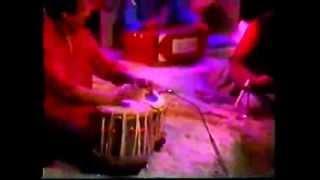 Ghulam Mustafa Khan Live Jhoola Kinne Dala Re (BBC)